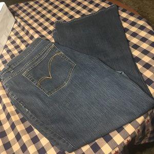 Venezia jeans 👖 woman's sz. 24 petite
